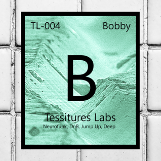 Tessitures Labs - TL004 - Drum and Bass  - by Bobby
