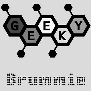 Geeky Brummie (27/02/2016) With Birmingham Comics Festival