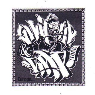 theThirdman - shut up & rap pre-mix [23.avril.2005] #1