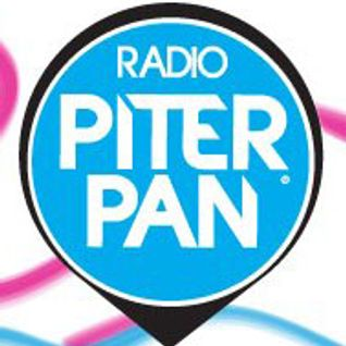 Danielino dj for Pleasure Nite | Radio Piterpan - Episode 36