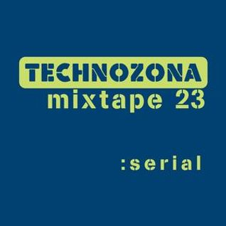 TECHNOZONA mixtape 23