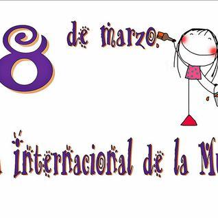 """Entrevista a la Asociación de Mujeres """"7 de mayo"""" de con motivo del Día Internacional de la Mujer."""