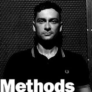 Ancient Methods - Promo live set (abril 2010)