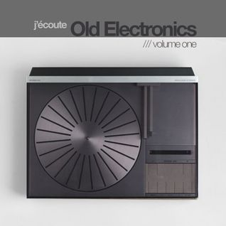 Old Electronics vol. 1