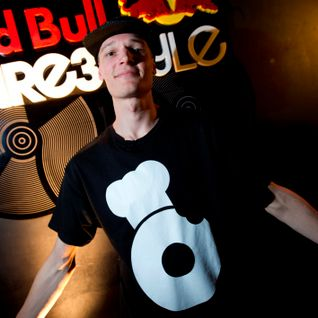 DJ Perplex - Australia - National Final