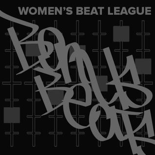 Bonus Beats - 020 - Women's Beat League - KFFP Freeform Portland Radio - August 12, 2016