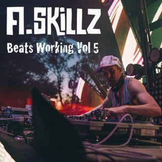 Beats working vol 5