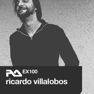 RA Exchange 100 - Ricardo Villalobos