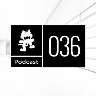 Monstercat Podcast Ep. 036