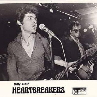 ROCK'n'ROLL & ANARCHY IN THE UK with HEARTBREAKER BILLY RATH