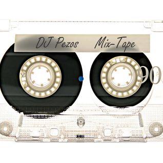 VA - Into Club - mixed by DJ Pezos - nov. 2012. - HOUSE