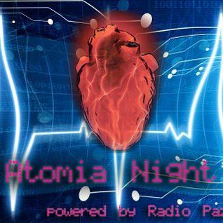 Atomia Night #1