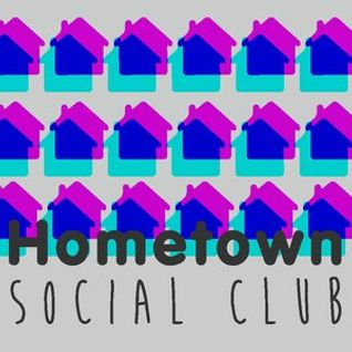 Hometown Social Club - Radio Show 004 (Jelly Roll Soul)