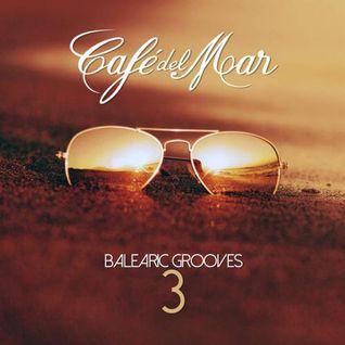 * Café del Mar - Balearic Grooves 3 (2016) *