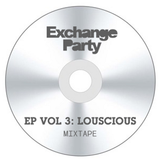 EP Vol. 3: LOUSCIOUS