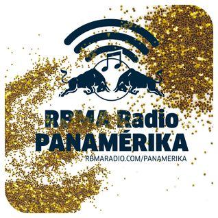 RBMA Radio Panamérika 424 - Magia en 424 Kilates
