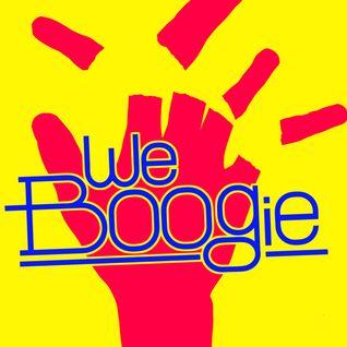 Weboogie Pre-NYE'13 Swang Down - Genys' set cut-off