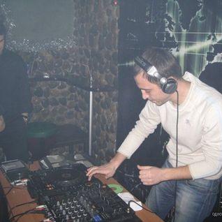 Dj ReDrum - Damar Session (Special Mix For BeatStream Radio 2008)