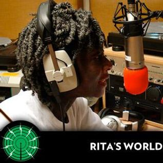 Rita Ray presents Ebola Music special