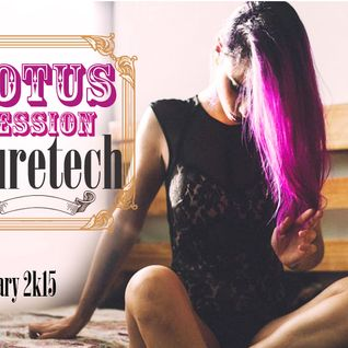 LOTUS SESSION by MURETECH set