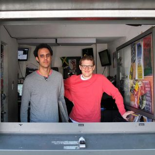 Floating Points & Four Tet - 20th April 2015