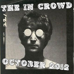 The In Crowd - October 2012