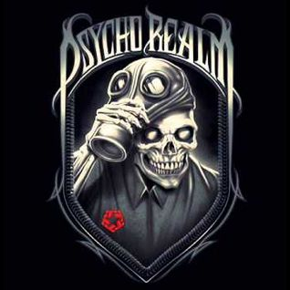 B-Real's - Psycho Realm Revolution