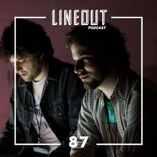 LINEOUT.pl podcast.87: Protect-U (Future Times / Planet Mu)