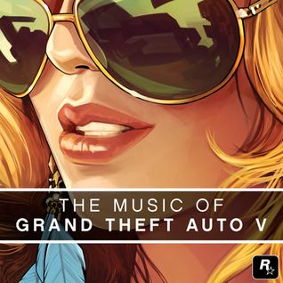 Steve Lazenby the Music of GTA 5