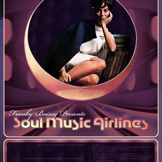 Soul Music Airlines