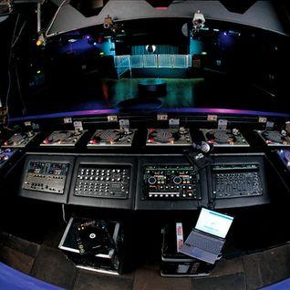 Sesión Toni Linares Vol.4 19-4-2012