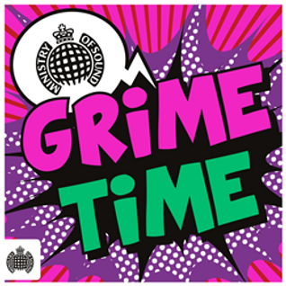 My VA - Grime Time #01