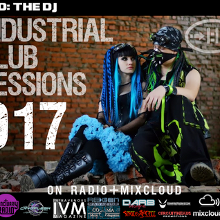 Industrial Club Sessions 017