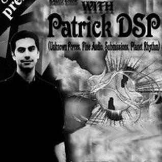Patrick DSP - Fnoob Radio - June 2011