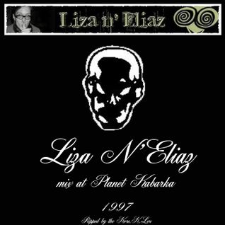 Liza N'Eliaz @ Planet Kabarka 1997