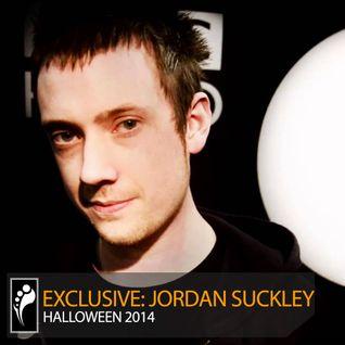 """Jordan Suckley """"Halloween Mix"""""""
