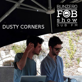 SUB FM - BunZ and Dusty Corners - 12 11 14