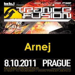 08.10.2011 Trancefusion - Incheba Arena Prague (CZ) - Arnej