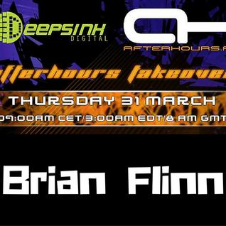 Afterhours FM Takeover - Brian Flinn