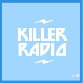 Killer Radio #19 from Starkillers