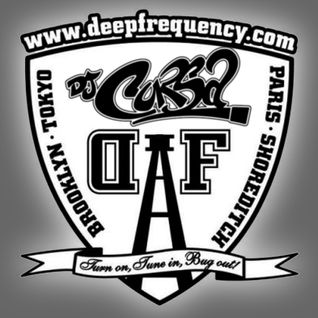 Deep Frequency Mix