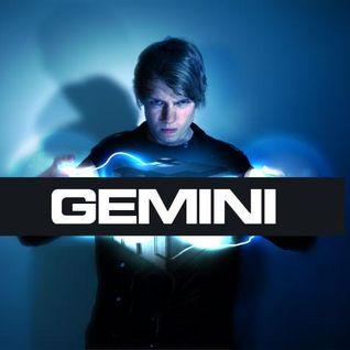 Gemini – BBC 1xtra – 07.01.2012