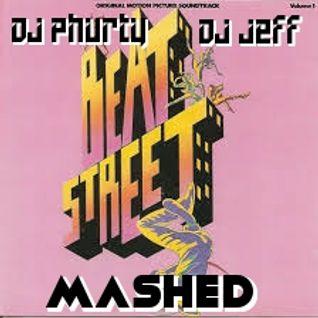 BEAT STREET MASHED
