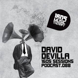1605 Podcast 088 with David Devilla