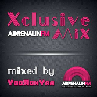 AdrenalinFM Xclusive Mix