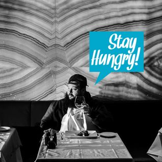 Stay Hungry Vol. 2