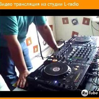 DJ Saint Man - DJ Set @ 104.9FM 9feb2011