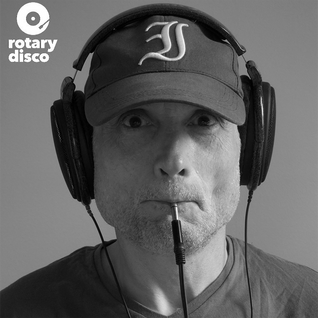 Duncan Gray mix for Rotarydisco - February 2016