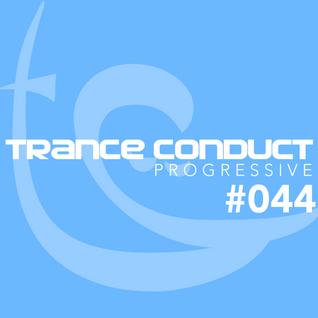 Erika K - Trance Conduct Progressive 044