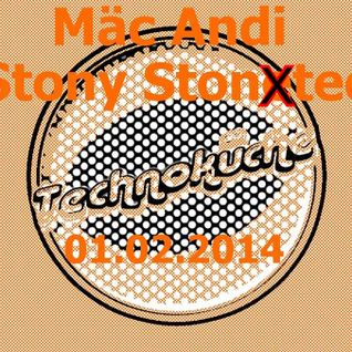 TECHNOKÜCHE-2014-02-02 STONY STONTEC LIVE B-DAY teil-001